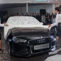 Audi A3 sedan - Foto 5 din 9