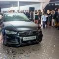 Audi A3 sedan - Foto 6 din 9