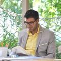 Virgil Stanescu @Wall-Street Lunch - Foto 1 din 9