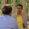 Virgil Stanescu @Wall-Street Lunch - Foto 2 din 9