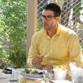 Virgil Stanescu @Wall-Street Lunch - Foto 6 din 9