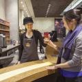 Prima ceainarie Starbucks - Foto 2 din 6