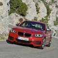 BMW Seria 2 Coupe - Foto 1 din 10