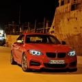 BMW Seria 2 Coupe - Foto 3 din 10