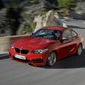 BMW Seria 2 Coupe - Foto 6 din 10