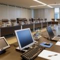 Centrul operational al Philip Morris International din Lausanne - Foto 3 din 13