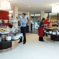 Centrul operational al Philip Morris International din Lausanne - Foto 9 din 13