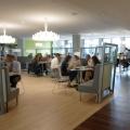 Centrul operational al Philip Morris International din Lausanne - Foto 11 din 13