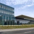 Centrul operational al Philip Morris International din Lausanne - Foto 12 din 13