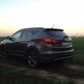 Hyundai Santa Fe - Foto 4 din 24