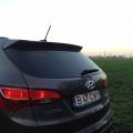 Hyundai Santa Fe - Foto 24 din 24