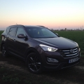 Hyundai Santa Fe - Foto 5 din 24