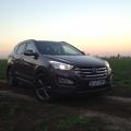 Hyundai Santa Fe - Foto 6 din 24