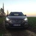 Hyundai Santa Fe - Foto 2 din 24