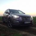 Hyundai Santa Fe - Foto 1 din 24