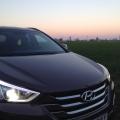 Hyundai Santa Fe - Foto 22 din 24