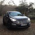 Hyundai Santa Fe - Foto 7 din 24