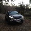 Hyundai Santa Fe - Foto 8 din 24
