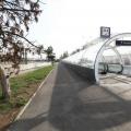 Tunelul rulant Gara de Nord-Pasajul Basarab - Foto 1 din 5