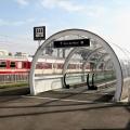 Tunelul rulant Gara de Nord-Pasajul Basarab - Foto 2 din 5