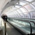 Tunelul rulant Gara de Nord-Pasajul Basarab - Foto 4 din 5