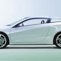 Honda CR-Z - Foto 6 din 6