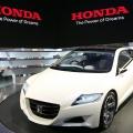 Honda CR-Z - Foto 3 din 6