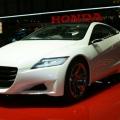 Honda CR-Z - Foto 1 din 6