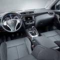 Nissan Qashqai - Foto 3 din 11