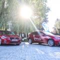 Mazda3 Sport - Foto 27 din 27
