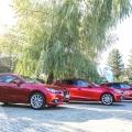 Mazda3 Sport - Foto 25 din 27