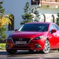 Mazda3 Sport - Foto 1 din 27