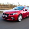 Mazda3 Sport - Foto 11 din 27