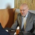 Lunch Dan Schwartz - Foto 1 din 15
