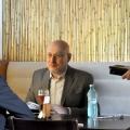 Lunch Dan Schwartz - Foto 9 din 15