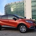 Renault Captur - Foto 2 din 26