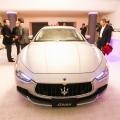 Maserati Ghibli - Foto 1 din 11