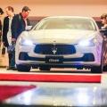 Maserati Ghibli - Foto 3 din 11