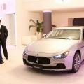 Maserati Ghibli - Foto 4 din 11