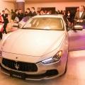 Maserati Ghibli - Foto 5 din 11