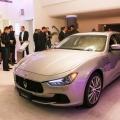 Maserati Ghibli - Foto 2 din 11