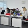 Birou de companie Adecco - Foto 1 din 20