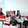 Birou de companie Adecco - Foto 3 din 20
