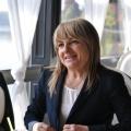 Pranz cu Adriana Tanasoiu (Depozitarul Central) - Foto 2 din 12