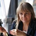 Pranz cu Adriana Tanasoiu (Depozitarul Central) - Foto 11 din 12