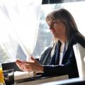 Pranz cu Adriana Tanasoiu (Depozitarul Central) - Foto 12 din 12