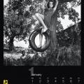 Calendarul Pirelli 2014 - Foto 4 din 5