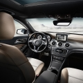 Mercedes-Benz GLA - Foto 1 din 8