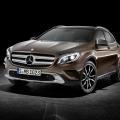 Mercedes-Benz GLA - Foto 2 din 8