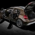 Mercedes-Benz GLA - Foto 3 din 8
